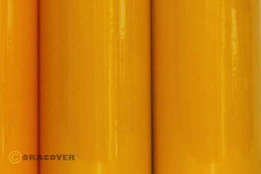 Oracover Easyplot 82-069-010 Plotterfolie (l x b) 10000 mm x 200 mm Transparant oranje