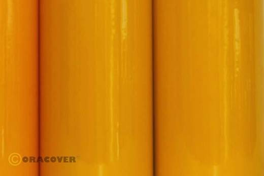 Oracover Easyplot 84-069-010 Plotterfolie (l x b) 10000 mm x 380 mm Transparant oranje