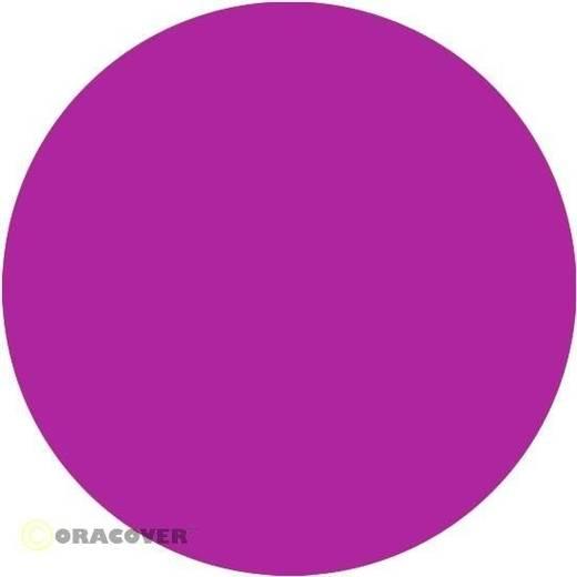 Oracover Easyplot 82-073-010 Plotterfolie (l x b) 10000 mm x 200 mm Transparant magenta