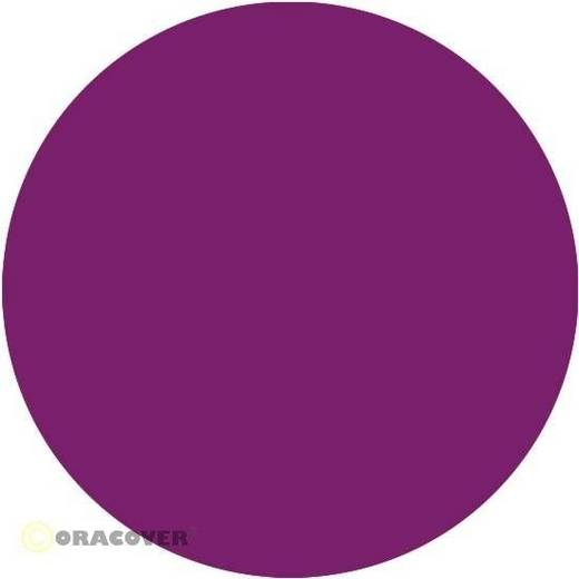 Oracover Easyplot 80-058-002 Plotterfolie (l x b) 2000 mm x 600 mm Transparant violet
