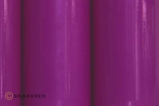 Oracover Easyplot 82-058-010 Plotterfolie (l x b) 10000 mm x 200 mm Transparant violet