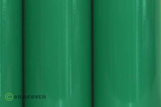 Oracover Easyplot 84-075-010 Plotterfolie (l x b) 10 m x 38 cm Transparant groen