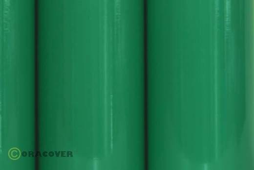 Oracover Easyplot 84-075-010 Plotterfolie (l x b) 10000 mm x 380 mm Transparant groen