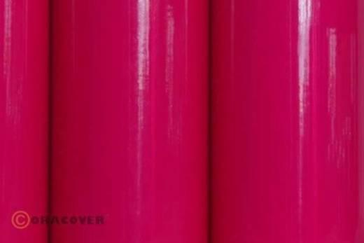 Oracover Easyplot 50-013-010 Plotterfolie (l x b) 10 m x 60 cm Magenta (fluorescerend)