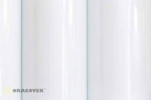 Oracover Easyplot 60-010-010 Plotterfolie (l x b) 10 m x 60 cm Schaal-wit