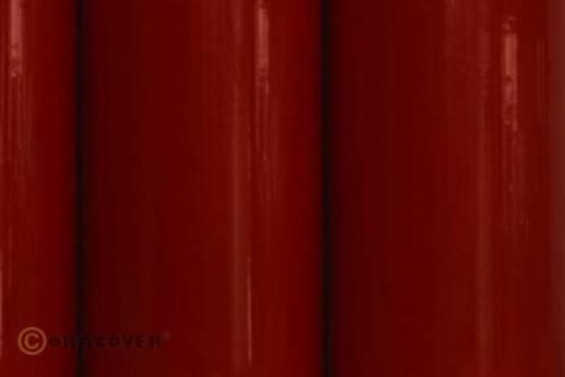 Oracover Easyplot 60-023-010 Plotterfolie (l x b) 10 m x 60 cm Schaal-ferrarirood