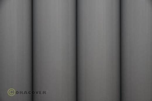 Oracover Oralight 31-011-002 Strijkfolie (l x b) 2 m x 60 cm Lichtgrijs