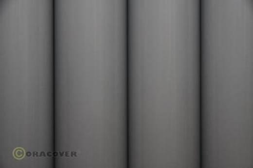 Oracover Oralight 31-011-002 Strijkfolie (l x b) 2000 mm x 600 mm Lichtgrijs