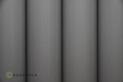 Oracover Oralight 31-011-010 Strijkfolie (l x b) 10000 mm x 600 mm Lichtgrijs
