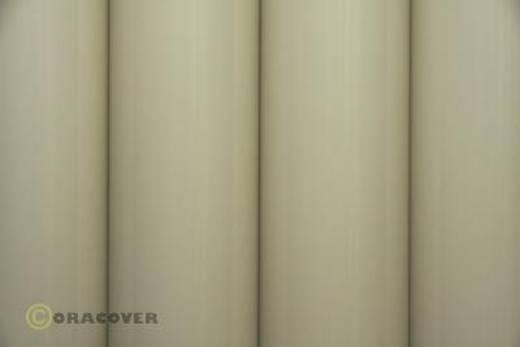 Strijkfolie Oracover 21-012-002 (l x b) 2 m x 60 cm Cream