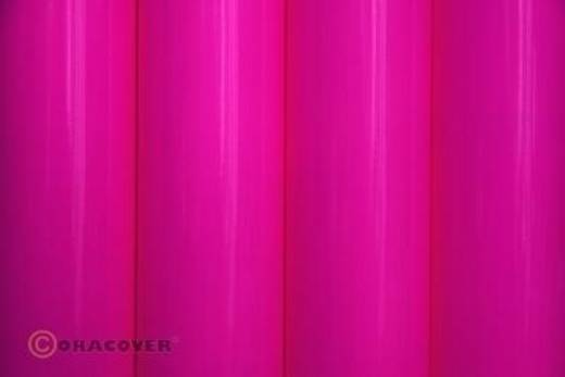 Oracover Orastick 25-014-002 Plakfolie (l x b) 2000 mm x 600 mm Violet (fluorescerend)