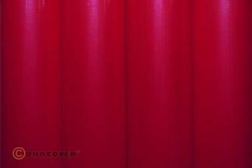 Oracover Orastick 25-027-002 Plakfolie (l x b) 2000 mm x 600 mm Parelmoer rood