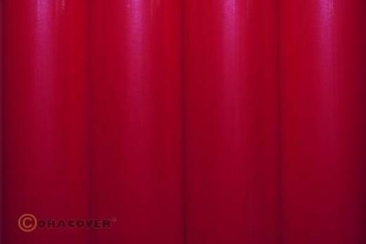 Oracover Orastick 25-027-010 Plakfolie (l x b) 10 m x 60 cm Parelmoer rood
