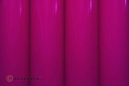 Oracover Orastick 25-028-010 Plakfolie (l x b) 10 m x 60 cm Power-roze