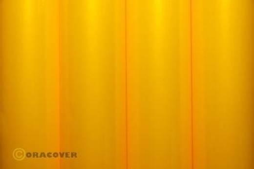 Oracover Orastick 25-037-002 Plakfolie (l x b) 2000 mm x 600 mm Parelmoer goudgeel