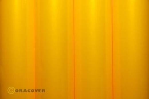 Oracover Orastick 25-037-010 Plakfolie (l x b) 10000 mm x 600 mm Parelmoer goudgeel