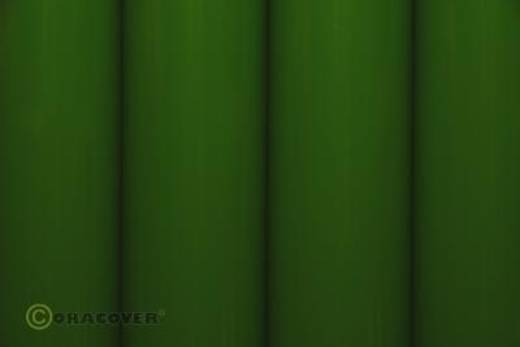Oracover Orastick 25-042-010 Plakfolie (l x b) 10 m x 60 cm Royal-groen