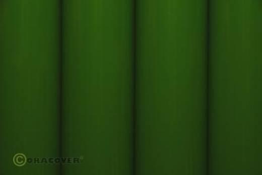 Strijkfolie Oracover 21-042-002 (l x b) 2000 mm x 600 mm Lichtgroen