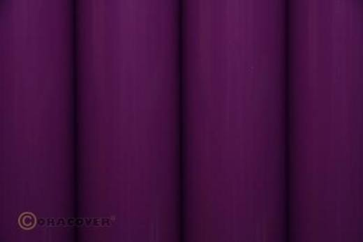Strijkfolie Oracover 21-054-010 (l x b) 10000 mm x 600 mm Violet