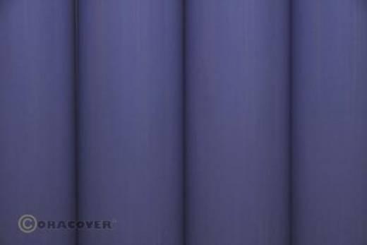 Oracover Orastick 25-055-002 Plakfolie (l x b) 2000 mm x 600 mm Violet (fluorescerend)