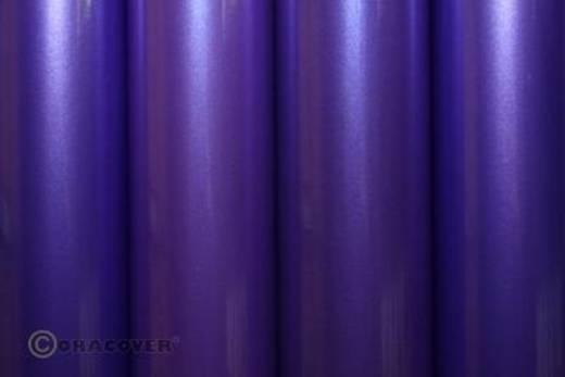 Strijkfolie Oracover 21-056-002 (l x b) 2 m x 60 cm Parelmoer lila