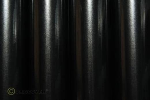 Oracover Orastick 25-077-010 Plakfolie (l x b) 10000 mm x 600 mm Parelmoer grafiet