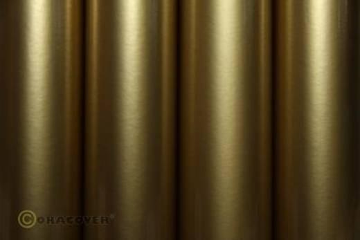Oracover Orastick 25-092-010 Plakfolie (l x b) 10000 mm x 600 mm Goud