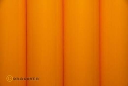 Strijkfolie Oracover 21-032-010 (l x b) 10000 mm x 600 mm Goud-geel