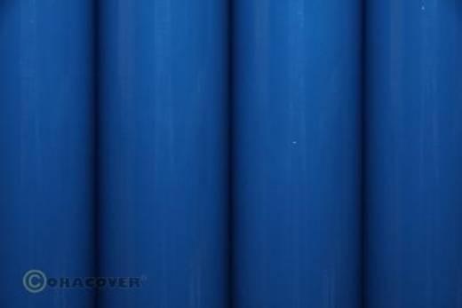 Oracover Oralight 31-050-010 Strijkfolie (l x b) 10 m x 60 cm Blauw