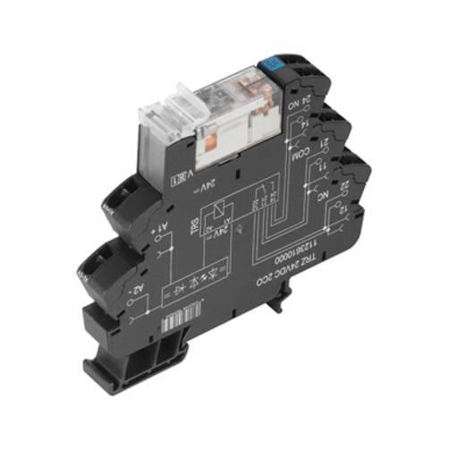 Weidmüller TRZ 24VDC 2CO 10 stuks