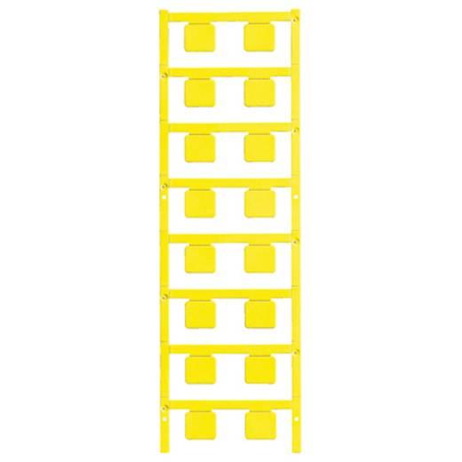 Apparaatmarkering Montagemethode: Vastklemmen Markeringsvlak: 17 x 1