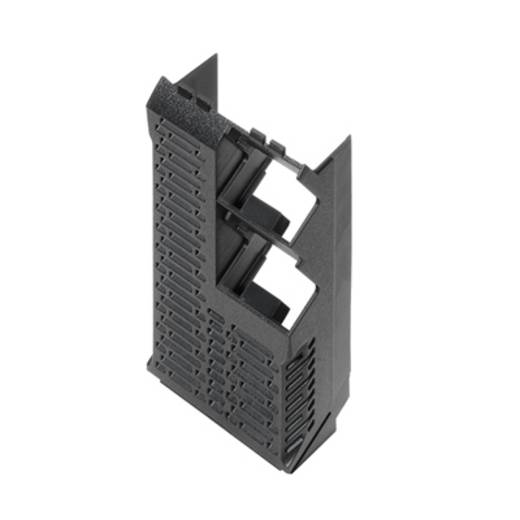 Weidmüller CH20M45 S 3SC/2PSC BK DIN-rail-behuizing zijkant 105.49 x 45 x 22.83 6 stuks
