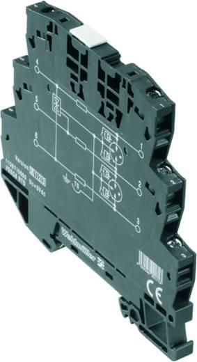 Weidmüller VSSC6 RTD 1139710000 Overspanningsafleider Set van 10 Overspanningsbeveiliging voor: Verdeelkast 2.5 kA
