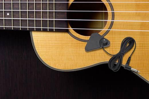 E 80 pick-up akoestische gitaar