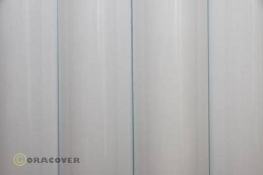 Oracover Oralight 31-099-010 Strijkfolie (l x b) 10000 mm x 600 mm Light-Scale-wit