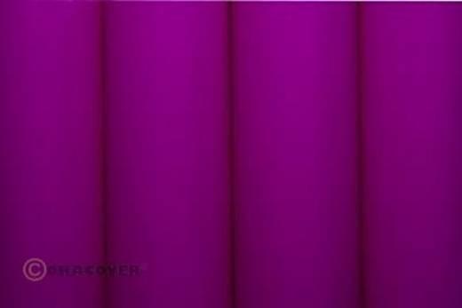 Strijkfolie Oracover 28-013-002 (l x b) 2 m x 60 cm Royal-magenta