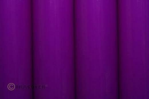 Strijkfolie Oracover 28-058-002 (l x b) 2 m x 60 cm Royal-paars