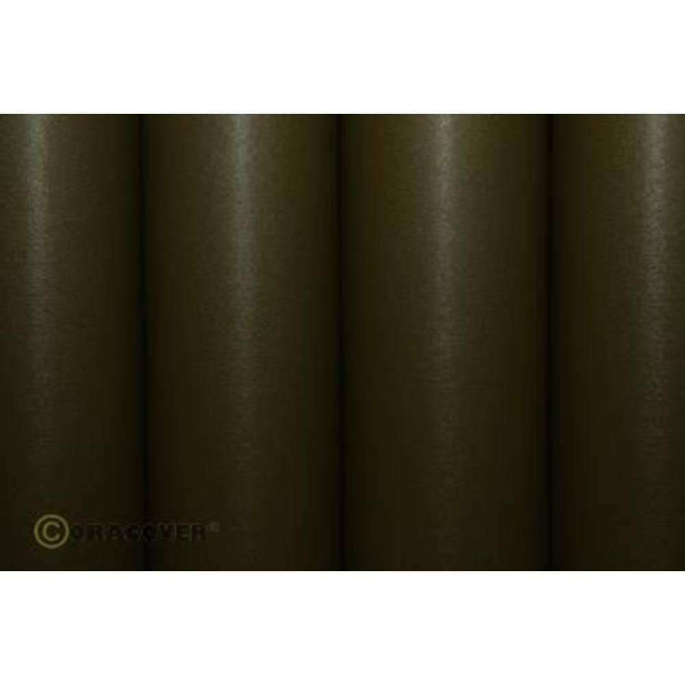 Oracover 10-018-002 Täckduk Oratex (L x B) 2 m x 60 cm Camo-oliv