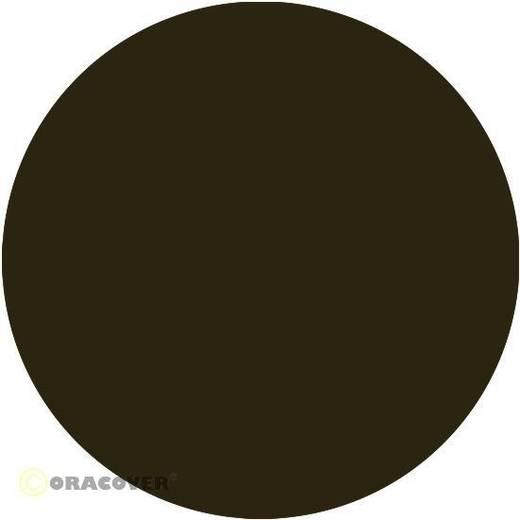 Oracover (11-018-025) ORATEX Pip bandbreedte: 25 mm Lengte: 25 m tarnoliv