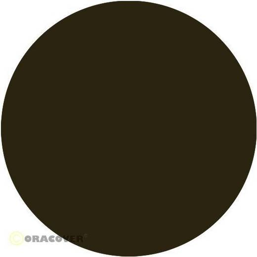 Oracover (11-018-050) ORATEX Pip bandbreedte: 50 mm Lengte: 25 m tarnoliv