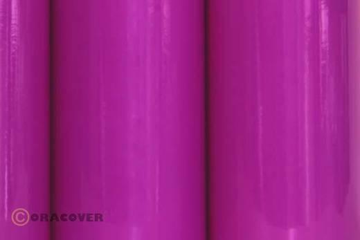 Oracover Easyplot 83-073-010 Plotterfolie (l x b) 10 m x 30 cm Transparant magenta