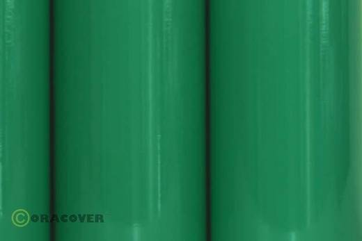 Oracover Easyplot 83-075-010 Plotterfolie (l x b) 10 m x 30 cm Transparant groen