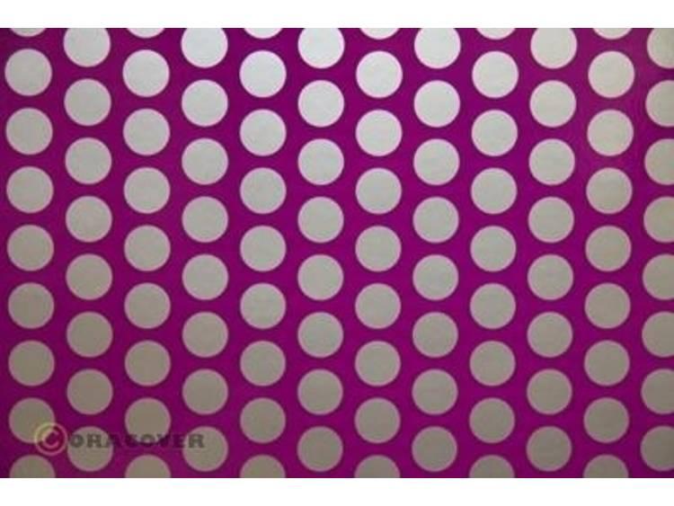 Oracover Easyplot Fun 1 90 015 091 010 Plotterfolie l x b 10 m x 60 cm Violet