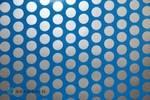 EASYPLOT FUN 1 breedte: 20 cm lengte: 2 m fluor. blauw - zilver