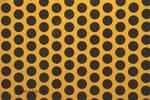 EASYPLOT FUN 1 breedte: 60 cm lengte: 2 m cub geel - zwart