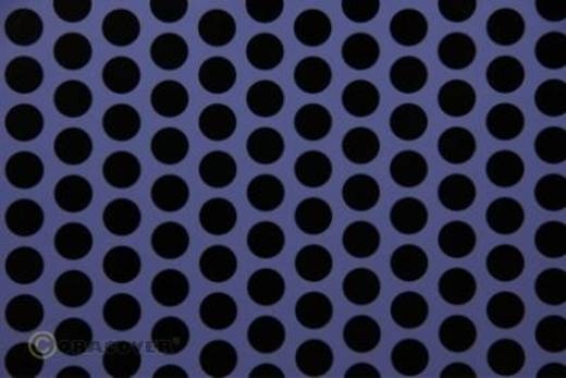 Oracover Easyplot Fun 1 90-055-071-002 Plotterfolie (l x b) 2000 mm x 600 mm Lila-zwart