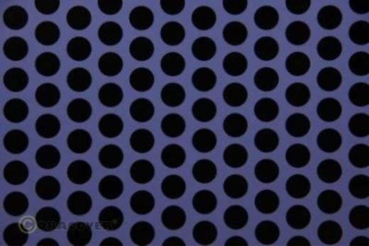 Oracover Easyplot Fun 1 91-055-071-002 Plotterfolie (l x b) 2000 mm x 380 mm Lila-zwart