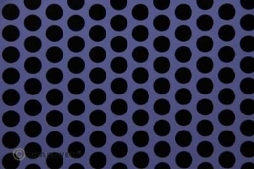 Oracover Easyplot Fun 1 91-055-071-010 Plotterfolie (l x b) 10 m x 38 cm Lila-zwart