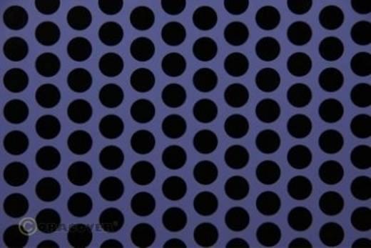 Oracover Easyplot Fun 1 93-055-071-010 Plotterfolie (l x b) 10000 mm x 300 mm Lila-zwart