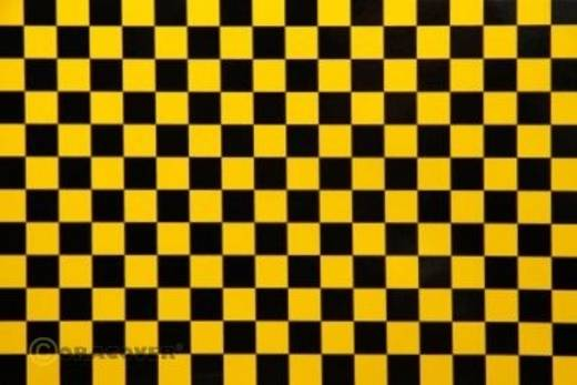 Oracover Easyplot Fun 4 97-037-071-002 Plotterfolie (l x b) 2000 mm x 200 mm Parelmoer goudgeel-zwart